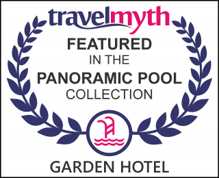 TravelMyth Award Panoramic Pool collection